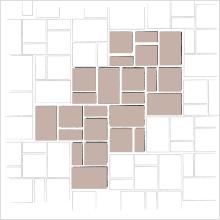 3 Piece Pattern A